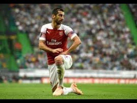 Arsenal FC: