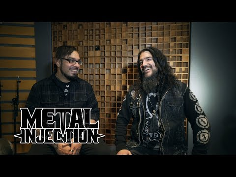 MACHINE HEAD's Robb Flynn Responds to Haters, Goes Deep About The Band's Career