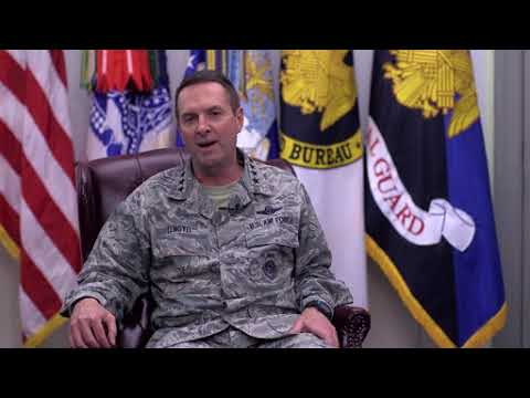 Gen. Lengyel on Blended Retirement