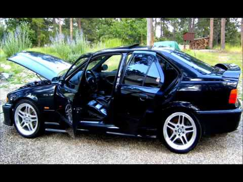 Bmw E36 M3 Youtube