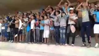 Ambiance fans Olimpique Club Youssoufia  O C Y