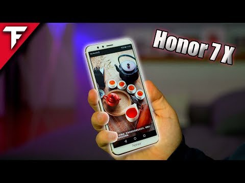 honor-7x-ist-das-beste-smartphone-für-250€-❗️ -techfloyd