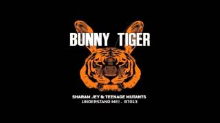 Sharam Jey & Teenage Mutants - Understand Me! (Original Mix)