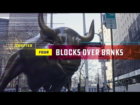Built on Blockchain: Episode 4 - Blocks Over Banks