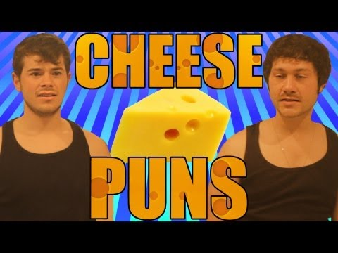 Cheese Puns | Bad Weather Films