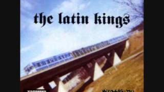 The Latin Kings Krossa Rasismen