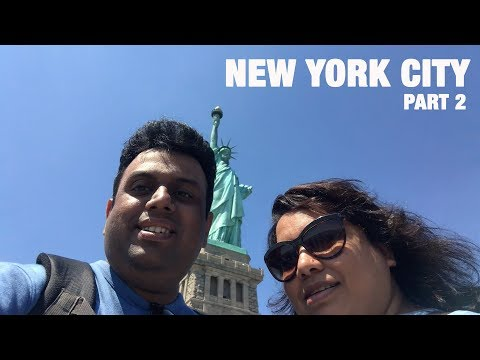 New York City - Part 2 | Travel With DY