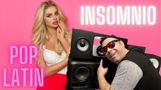 Quavel | Insomnio | Musica Latina- musica urbana-estrenos 2020 reggaeton-Latin Urban | Fiesta Latina
