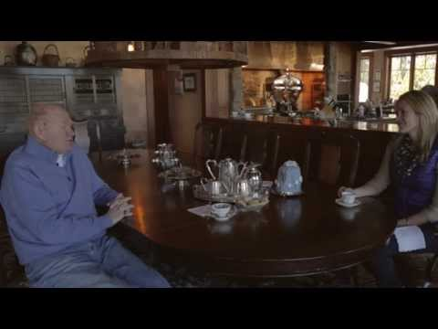 Yellowstone Club's Tea with Warren Miller