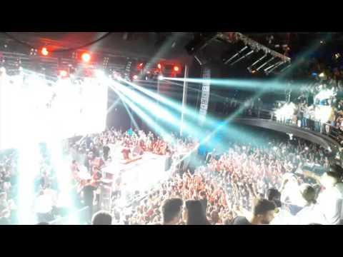 Martin Garrix - Tremor @ Athens Gazi music hall 09/04/2016