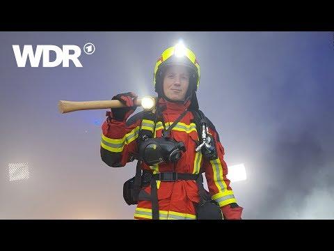 Kann es Johannes? - Feuerwehr   WDR