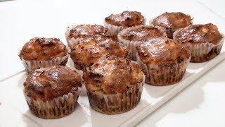 Овсяные кексы с творогом. Вкусная диета.Как приготовить диетические кексы.