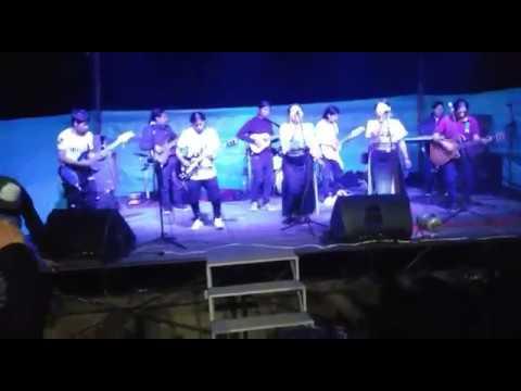 Runakay Pucara De San Roque( 2017) AZAMAKUNA,RIMAY,AMIGOS MILLONARIOS
