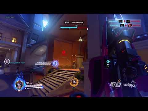 Terrible Widow Gameplay