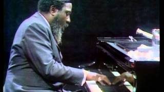 Jazz Icons Series 5- Thelonious Monk- Live In France 1969 trailer
