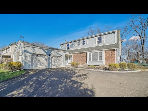 Real Estate Video Tour | 24 Ethan Allen Court Orangeburg , NY 10962 | Rockland County, NY