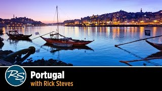 Portugal Travel Skills
