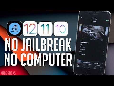 NEW!! Download Unlimited Music FREE iOS 12 - 12.1.4 / 11 / 10 FOREVER Offline No Jailbreak / PC