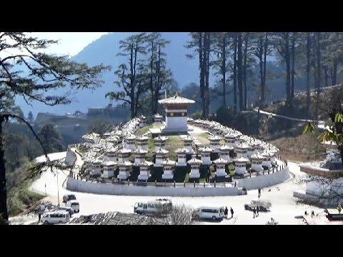 Highlights of Thimphu to Punakha Drive - Bhutan