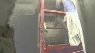 Dustless Blasting for Asbestos Abatement - Best Results!
