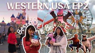 [여행] 14박 15일 미국서부여행 EP 2 LA디즈니…