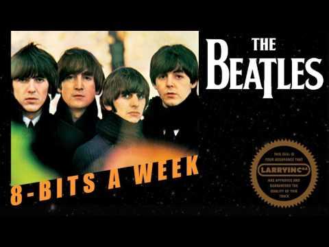 The Beatles: Eight Days A Week - 8-Bit Chiptune Cover [LarryInc64]