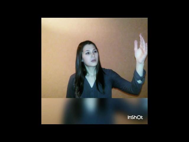 Изображение предпросмотра прочтения – ЕкатеринаМамаева читает произведение «Послушайте! (Послушайте! Ведь, если звезды зажигают…)» В.В.Маяковского