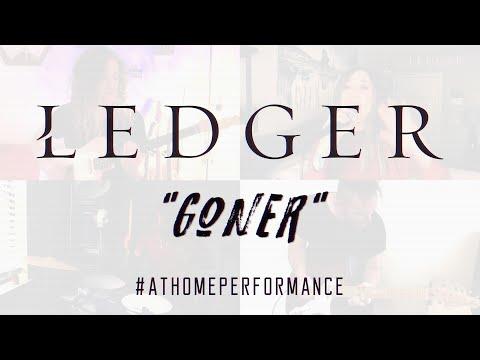 Смотреть клип Ledger - Goner