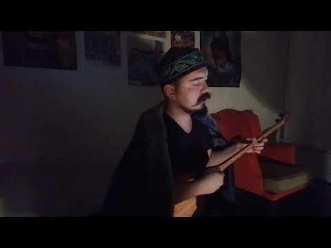 Közimnin Karası - Akdeniz Erbaş / Көзімнің қарасы - Акдениз Эрбаш (Kazakh poet Abai's poem)