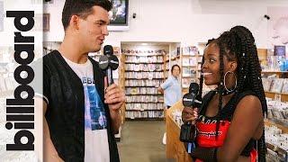 SXSW 2017 Music Discovery: Tkay Maidza Talks Killer Mike Collab & Musical Memories | Billboard