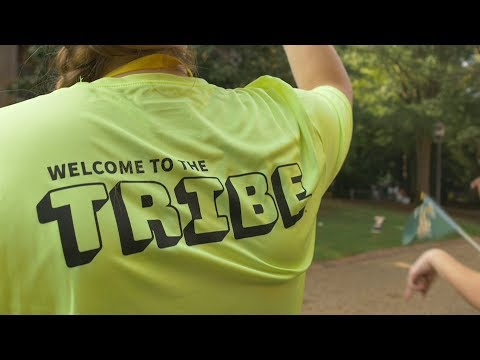 W&M in 30: 2019 Move-In