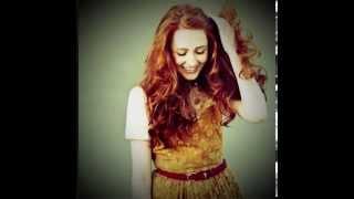 Janet Devlin X Factor   Your Song studio version ( Lyrics)