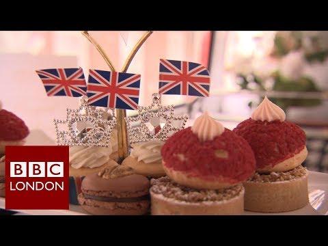 Royal wedding tours – BBC London News