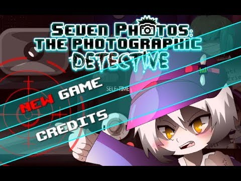 Seven Photos: The Photographic Detective - A Murder Mystery Puzzle Game Inspired by Dan Walkthrough
