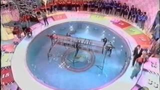 """El gran juego de la oca """"Maxthor"""" programa 30"""