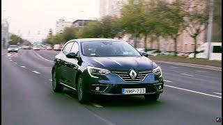 Totalcar TV: Renault Megane 1.2 TCE - 2015. 8. évad 4. rész
