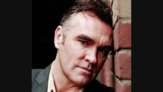 Morrissey - America is not the world