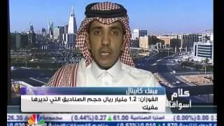 هيئة السوق المالية السعودية توافق على طرح صندوق مفيك للاكتتاب العام