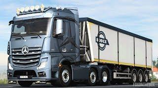 "[""Euro Truck Simulator 2"", ""ETS 2"", ""ETS2"", ""ETS2 Cars"", ""ETS2 mods"", ""Euro Truck Sim 2 mods"", ""euro truck simulator"", ""ets2 modpack"", ""Truck sim"", ""Top 10"", ""Top 10 ets2 mods"", ""top 10 trucks"", ""top 10 1.31 ets2 mods"", ""ets2 top 10 mods 2018"", ""ets2 1.33"