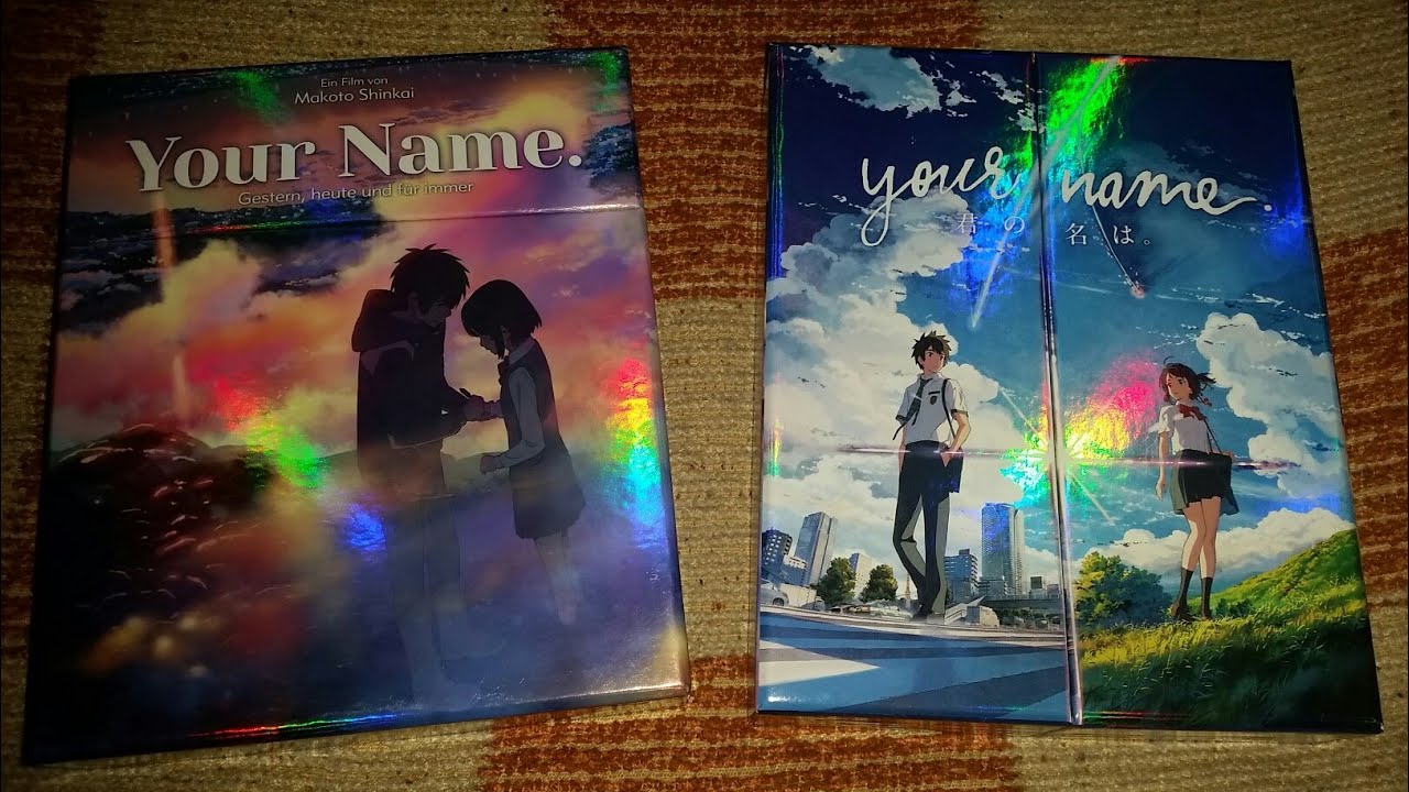 Your Name German Stream