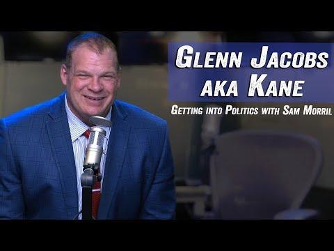Glenn Jacobs on Getting Into Politics with Sam Morril - Jim Norton & Sam Roberts