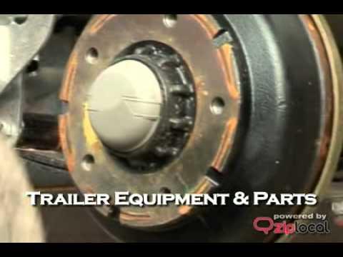 DFW Trailer Repair & Service - (817)929-2913