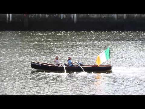 Dublin's Diving Bell - Nikon Coolpix P900