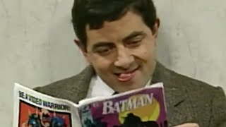 There's Nothing Like Bean | Funny Episodes | Mr Bean Official