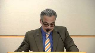 "John McCormick ""Political Theology and Biblical Atheism"""
