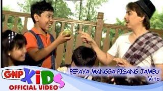 Pepaya Mangga Pisang Jambu – Vito