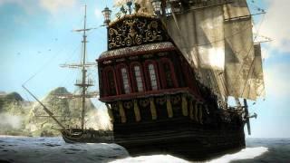 Port Royale 3 Announcement Trailer PEGI