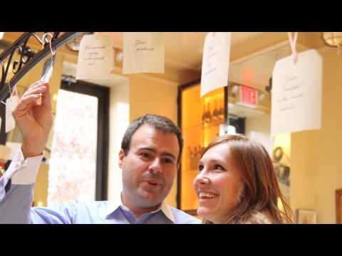 Matt and Missy's New York Proposal