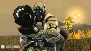 Вызов / Defiance E3 2012 Trailer [HD].mp4
