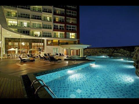 Thailand, Pattaya. Centara Nova Hotel & Spa Pattaya 4*